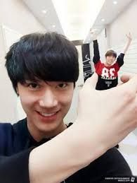 Image result for nct ten selca