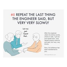 5 | The 10 Tricks That Will Make You Appear Smarter In Meetings | Fast Company | business + innovation