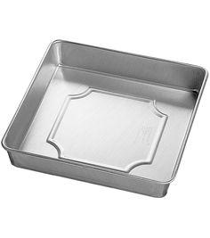 Wilton® Performance Cake Pan-Square 6x6x2