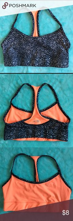 NWOT Reversible Champion Sports Bra No flaws, true to size, just selling to clear out my closet before a move!!! Tags are removed for comfort purposes. Fits a women's XS! Champion Intimates & Sleepwear Bras