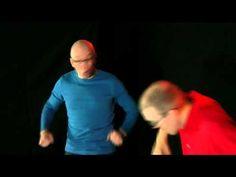 """Body Groove Kids 1, Body Percussion für 6-10 Jährige """"Ein tolles Instrument"""" - YouTube"""