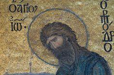 Saint John the Baptist, is the cousin of Jesus and highest of the prophets. Greek Orthodox Christians celebrate St. John the Baptist on January 7.