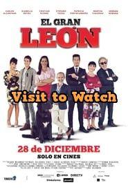 Hd El Gran Leon 2017 Ganzer Film Deutsch Spanish Movies Fox Movies Streaming Movies