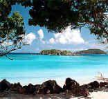 Cinnamon Bay Campground - St. John U.S. Virgin Islands