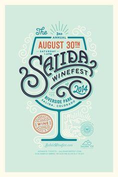 Salida Winefest