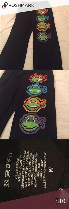 Teenage mutant ninja turtles sweat pants Teenage mutant ninja turtles sweat pants Pants Track Pants & Joggers