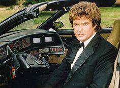 #49 KITT (Pontiac Firebird Trans Am) from Knight Rider