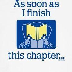finish  chapter