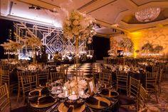 Gatsby Dream Wedding <3