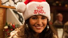 Text Santa - Corrie-oke. The Corrie cast sand their hearts out in this Advent Calendar clip