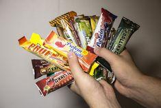Polyolien käyttö esimerkiksi proteiinipatuikoiden valmistuksessa on lisääntynyt, koska sokeria halutaan välttää.