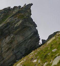 "www.generation-trail.com added a new photo: ""TOR DES GEANTS ! Pierre Horeau qui a..."""