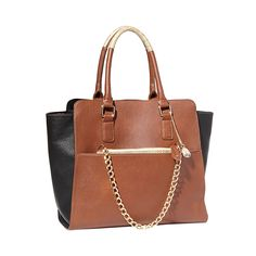 Big Buddha Nala in cognac (other colors: red, black)