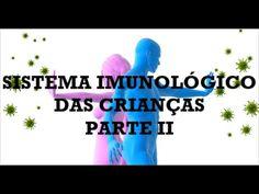DICAS PARA FORTALECER O SISTEMA IMUNOLÓGICO DAS CRIANÇAS PARTE II /LU SA...