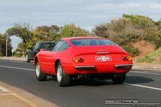 1968 Ferrari 365 GTB/4 Daytona Coupe