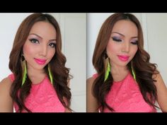 $20 Dollar Make-up Challenge (Promise Phan)