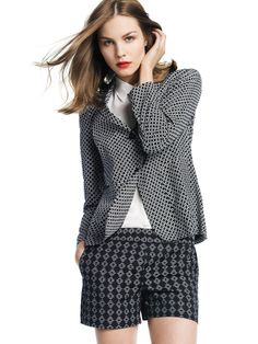 I own this blazer :)