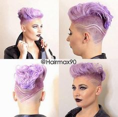 What do you think of this cut and color? http://ift.tt/1qeETLS