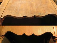 A More Complex Veneer Repair - great tutorial