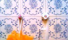 MAÇANETA REVISITADA - dcoracao.com - blog de decoração