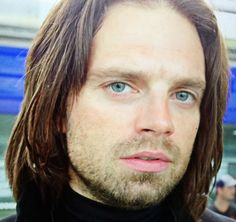 Those eyes..... I love this man