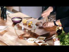 Cum sa faci o marinata perfecta Lidl, Youtube, Food, Essen, Meals, Youtubers, Yemek, Youtube Movies, Eten