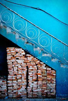 Abandoned building, Santiago de Cuba