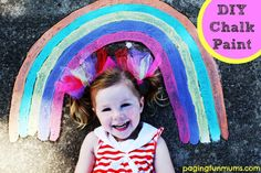 Chalk it Up! Archives - Paging Fun Mums