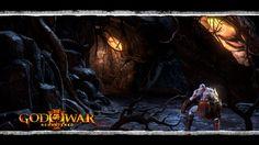God of War® III Remastered | PS4 Games | PlayStation