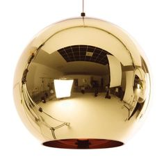 Tom Dixon Copper Hängelampe Ø 45 cm Jetzt bestellen unter: https://moebel.ladendirekt.de/lampen/deckenleuchten/deckenlampen/?uid=a6bc93e8-18f2-51c9-98d2-3a3fcd7f2580&utm_source=pinterest&utm_medium=pin&utm_campaign=boards #deckenleuchten #lampen #deckenlampen