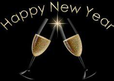 Gifs Animados Año Nuevo y Feliz 2016 - 1000 Gifs