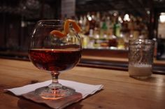 In Search of the Perfect #Negroni - #cocktailrecipe #cocktailhistory