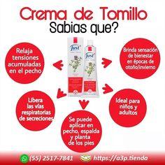 Crema De Tomillo Just 96g Producto Original Envío Gratis - $ 665.00   Tienda a3p Imperllanta Young Living, Doterra, Just In Case, Essential Oils, Healthy, Relax, Videos, Instagram, Medicine
