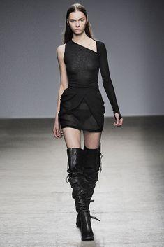 Nicolas Andreas Taralis Fall 2010 Ready-to-Wear Fashion Show - Tina Veshaguri…