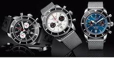 Breitling, часы, watch, superocean heritage chronographe 44 2560 x Breitling Superocean Heritage, Breitling Navitimer, Porsche, Las Vegas, Swiss Watch Brands, Diy Tv, Diy Entertainment Center, Oyster Perpetual, Spring Fashion Trends