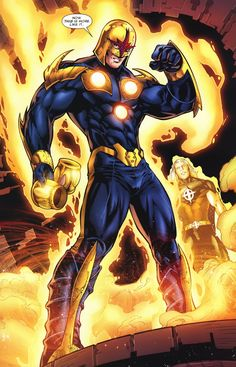 Nova ) - Marvel: War of Heroes Wiki Empire Characters, Comic Book Characters, Marvel Characters, Comic Books, Comic Art, Arte Dc Comics, Marvel Comics Art, Hq Marvel, Marvel Heroes