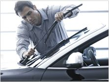 Save 15% Wiper Blade Special*