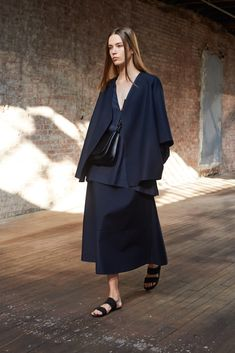 The Row Spring 2015 Ready-to-Wear - Collection - Gallery - Style.com