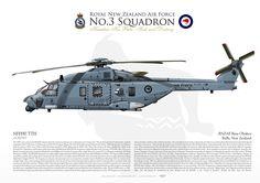 Royal New Zealand Air ForceNo.3 Squadron RNZAF Base Ohakea. Bulls, New Zealand
