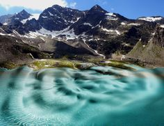 Gran Paradiso National Park | ... reale--Parco nazionale gran paradiso-National park gran paradiso