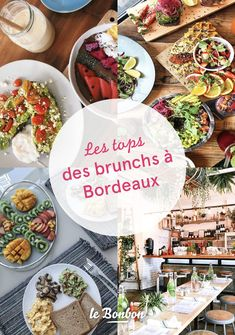 #brunch #bordeaux #lebonbon