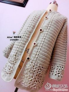 crochet patterns crochet patterns for Gilet Crochet, Crochet Cardigan Pattern, Crochet Tunic, Crochet Jacket, Chunky Crochet, Crochet Poncho, Crochet Clothes, Crochet Doilies, Boleros