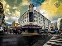 Te presentamos la selección del día: <<LUGARES>> en Caracas Entre Calles. ============================ F E L I C I D A D E S >> @daniel_galindez << Visita su galeria ============================ SELECCIÓN @marianaj19 TAG #CCS_EntreCalles ================ Team: @ginamoca @huguito @luisrhostos @mahenriquezm @teresitacc @marianaj19 @floriannabd ================ #lugares #Caracas #Venezuela #Increibleccs #Instavenezuela #Gf_Venezuela #GaleriaVzla #Ig_GranCaracas #Ig_Venezuela #IgersMiranda…