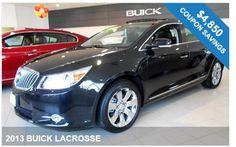 Amazing #Buick #Lacrosse with thousands in coupons!! Get Free Coupons Now and Save Money!! Find more info here: http://carcoupons.nj.com/cars/New-2013-BUICK-LACROSSE-MIDDLESEX-North-Brunswick-NJ-08902_52411531 #Coupons #NJcarcoupon #Moneysaving