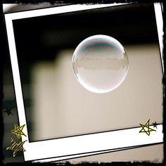 Bubble   #bubbles #sky