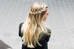 "14 Insanely Pretty Braids That'll Make You Go ""Ooh"""