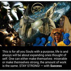 Awakening Quotes, Spiritual Awakening, Spiritual Enlightenment, Spiritual Meditation, Black History Facts, Spiritual Wisdom, Spiritual Guidance, After Life, Egyptian Art