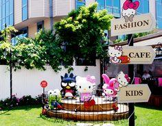 Hello Kitty World Atasehir
