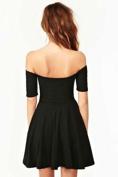 Kick Push Dress | Shop What's New at Nasty Gal
