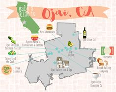 Gaby's Guide to Ojai - What's Gaby Cooking